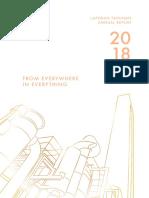 AGII Annual Report 2018