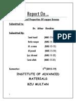 Ijaz Report