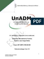 unadm