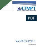 Modul Workshop I - Pengenalan