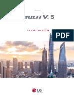 2018 Multi V 5