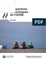 Perspective Economique Ocde 2019-Fr