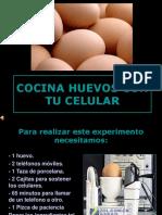 Cocina Un Huevo