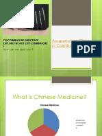 Acupuncture Clinics in Coimbatore