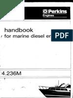 Perkins 4.236M Handbook