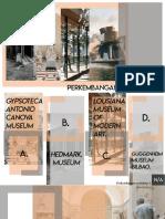 Perkembangan Ars 3 Museum