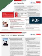 Guía de protección de eventos