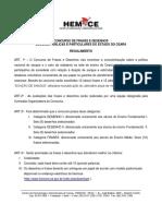 Regulamento Frases e Desenhos 2019