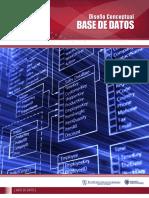Diseño Conceptual Bases de Datos