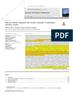 How do scholars approach the circular economy A systematic literature review.pdf