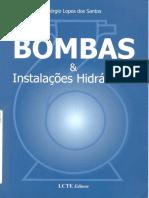 Livro sobre Bombas