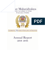 Eannual report