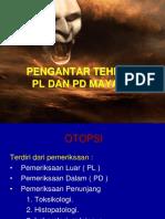 Pengantar Tehnik PL Dan PD1