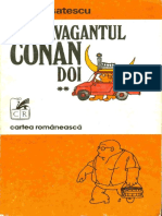 Vlad Musatescu - Extravagantul Conan 2 vol.2.doc