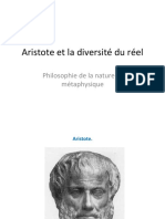 20121113 Olivier Perru Aristote Et La Diversite Du Reel (1)