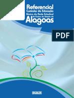 Alagoas Referencial Curricular Da Educacao Basica Da Rede Estadual de Ensino Do Estado de Alagoas Linguagens