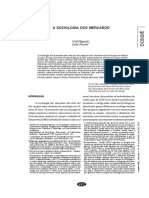N. Fligestein.a Sociologia Dos Mercados
