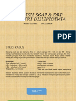 Analisis Soap & Drp