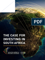 The Case for Investing in South Africa