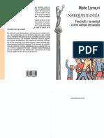 Larrauri Anarqueología Foucault y La Verdad