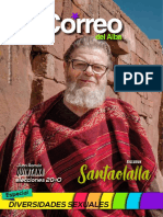 "Revista ""Correo del Alba"" No. 88 - Agosto, 2019."