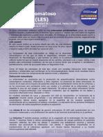 94. Systemic Lupus Erythematosus (Lupus Eritomatoso Sistémico)