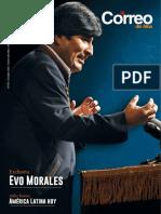 """Revista """"Correo del Alba"""" No. 90 - Octubre, 2019."""