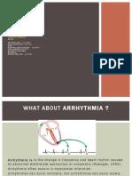aritmia ppt.pptx