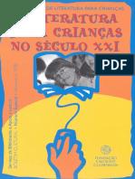 Boletim ESP - A Literatura Para Crianças No Século XXI - Depoimentos