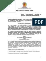 Lei 3.723 de 26 de Dezembro de 2014_código Tributário Com Tabela (1)