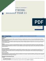 assessment 1 unit of work