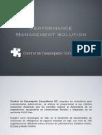Brochure PMS