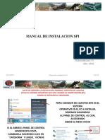 Manual de Instalacion Spi