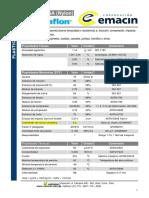 Ficha Tecnica Nylon Poliamida 6SA Convertido