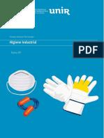 Manual Higiene Industrial