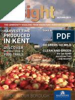 Borough Insight Autumn Winter 2019