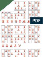 bingo y dominó emociones