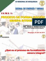 1 Proceso Formalizacion Minera Integral