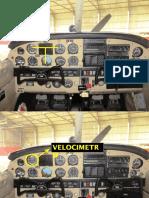 Instrumentos de vuelo