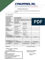 Client Information Sheet Final