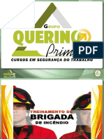 Brigada Grupo Querino