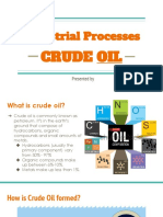 Oil - Science Project .pptx