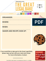 swlst office poster for recruiting bakers