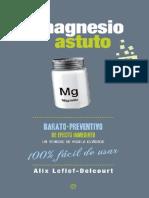 El Magnesio Astuto de Alix Lefief-Delcourt 2015