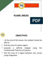 Lesson 7 Plane Areas (4)