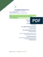 9. Metodología Para El Desarrollo de Sofware Educativo