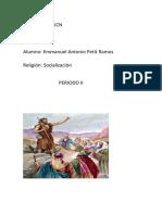 socialización Religion periodo II.docx