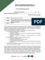 UF28 Reflexao TAS Guim 2016