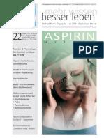 Aspirin Mythos