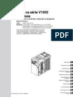 Manual V1000